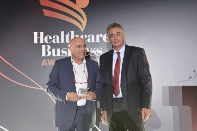 HEALTHCARE BUSINESS AWARDS 2018