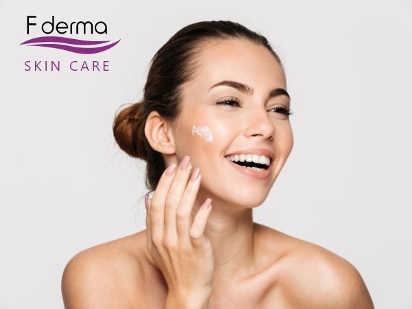 Fderma skin care